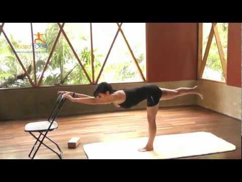 Yoga para Principiantes 3