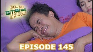 Download Video Anwar Susah Tidur! - Kecil Kecil Mikir Jadi Manten Episode 145 part 2 MP3 3GP MP4