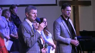 Прямая трансляция - Slavic Christian Church of Salem