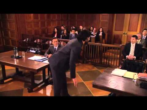 How I Met Your Mother 8.08 (Preview)