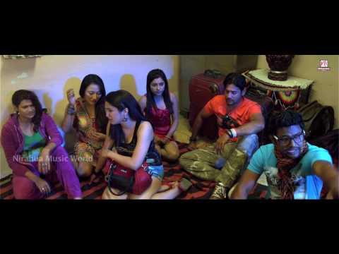 Video Sahari Khoon Ke Dehati | Nirahua Hindustani Comedy Scene | Dinesh Lal Yadav