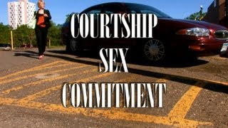 "Video ""Courtship, Sex, Commitment"" - Full-Length Feature Film MP3, 3GP, MP4, WEBM, AVI, FLV Juli 2018"
