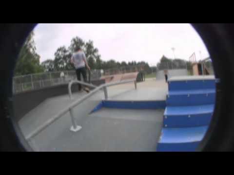Blissfield Skatepark