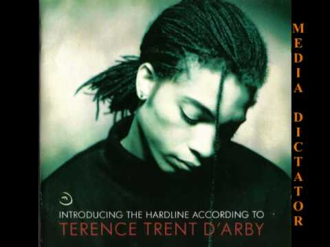 Terence - Terence Trent D'arby - Wishing well.