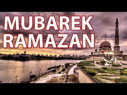 Mubarek Ramazan -  Ilahi per Ramazan