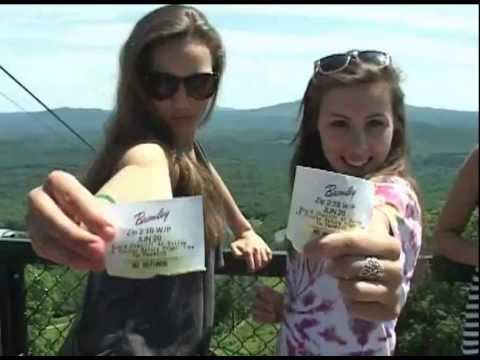 Bromley - Vermont's Summer Adventure!