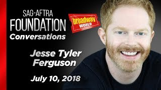 Conversations with Jesse Tyler Ferguson