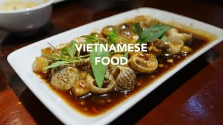 Travel Vietnamese food: the best food in the world?