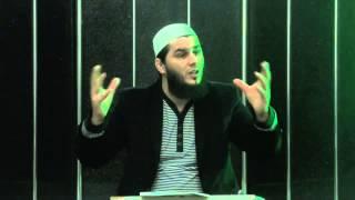 Test për Imam Buhariun nga Muhadithat e Bagdatit (Ngjarje Madhështore) - Hoxhë Abil Veseli