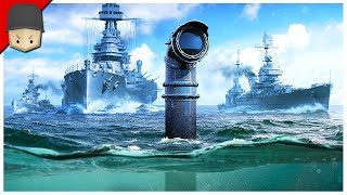 World of Warships - I AM THE CAPTAIN NOW! (Swedish Destroyers)