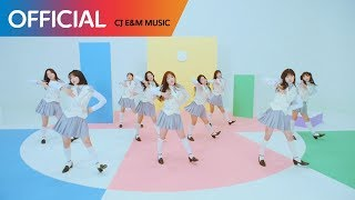 fromis_9 (프로미스_9) - 유리구두 (Glass Shoes) MV