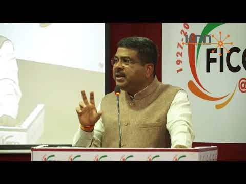 Important to facilitate skill development in private security sector: Dharmendra Pradhan