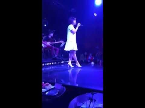 Giữ em đi - Thùy Chi live cực đỉnh tại Swing Lounge 21 Tràng Tiền
