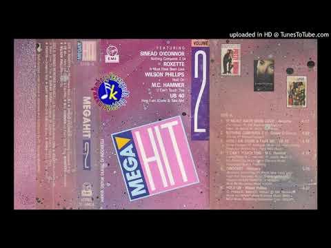 Mega Hit Vol 2 (1990) Full Album
