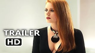 Nocturnal Animals Official Trailer  2016  Jake Gyllenhaal  Amy Adams Thriller Movie Hd