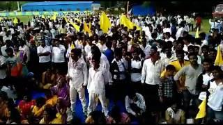 Video RAMOSHI MORCHA MUMBAI .INDIA download in MP3, 3GP, MP4, WEBM, AVI, FLV January 2017