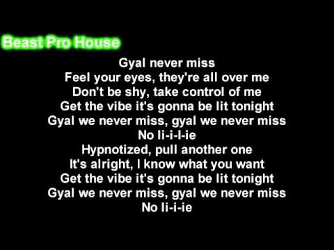 Video No Lie ft  Dua Lipa   Sean Paul Lyrics Audio download in MP3, 3GP, MP4, WEBM, AVI, FLV January 2017