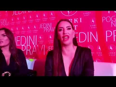 Katarina Grujić govori o ljubavnom životu i zdravstvenom stanju