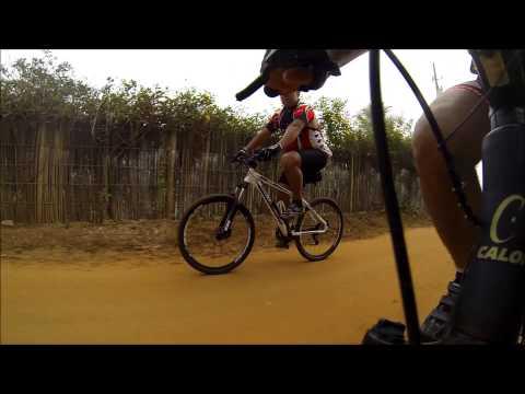 Pedal São José de Ubá 01/05/2014