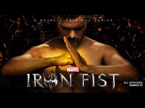 IRON FEAST NEW TRAILER
