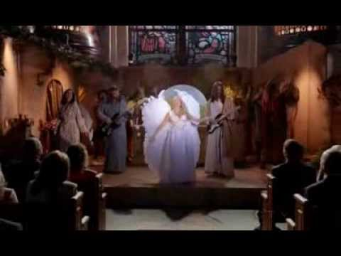 GCB Good Christian Bitches - CHURCH MUSICAL  Some days you gotta dance/ Jesus is just alright (HQ!)
