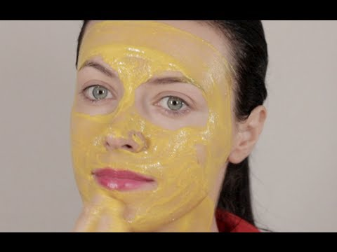 Home Remedy For Acne Free Glowing Skin