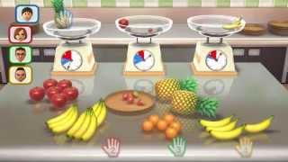 Video Wii Party U - Minigames Playthrough Part 2 MP3, 3GP, MP4, WEBM, AVI, FLV Oktober 2018