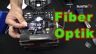 Video OPTIC FIBER CABLE CONNECTING PROCESS MP3, 3GP, MP4, WEBM, AVI, FLV November 2018