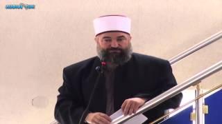 Obligimet e rinisë tonë - Hoxhë Ferid Selimi - Hutbe
