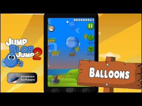 Video of Jump Blob Jump 2