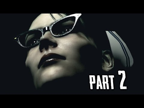 theradbrad - The Evil Within Walkthrough Gameplay Part 2 includes a Review and Chapter Mission 2: Remnants of the Story for PS4, Xbox One, PS3, Xbox 360 and PC in 1080p HD. This The Evil Within Gameplay.