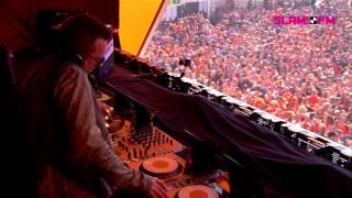 Sander van Doorn - Live @ SLAM!Koningsdag 2015