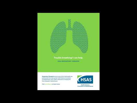 HSAS Respiratory Therapist