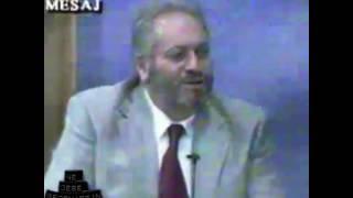Prof. Dr. Haydar Baş'ın 2001 yılında yaptığı konuşma.Allah ne soracak? Yaptığın her şeyi soracak. Zerre kadar hayır yapsan onun karşılığını sana verecek. Hayır olursa mükafat, şer olursa ceza. Şimdi diyebilir misin ki benim dünya hayatımda ibadet etkili olmaz? Bu  akaide sahip olan insan, bütün hayatını dirlik ve düzen içerisinde sürdürür.