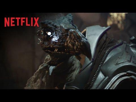 El cristal encantado: La era de la resistencia | Avance | Netflix