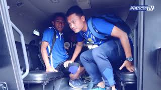 Video PERSIB Day Pekan Keempat Arema FC vs PERSIB | 15 April 2018 MP3, 3GP, MP4, WEBM, AVI, FLV September 2018