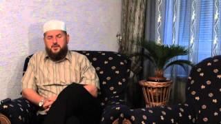 4. Femra në Ramazan - Hoxhë Shefqet Krasniqi (Iftari)