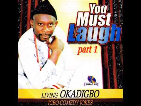 John Evans - Sexual Immorality [Igbo Comedy]