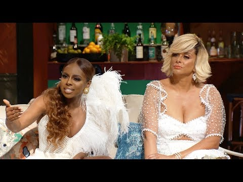 """Real Housewives of Potomac Season 4 Episode 20 """"Reunion Part 2"""" 