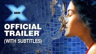 Nonton Mr X    Also In 3d   Official Trailer  With Subtitles    Emraan Hashmi Film Subtitle Indonesia Streaming Movie Download