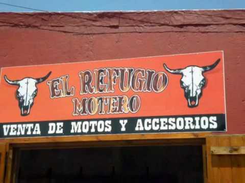 venta de motos y accesorios en el campo de gibraltar, El Refugio