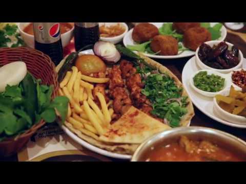 مطعم مجبوس تايم للمأكولات الكويتية والعربية