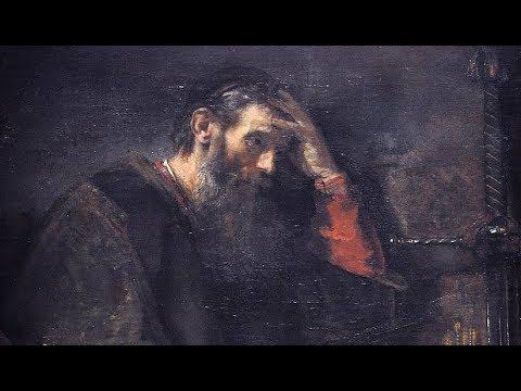 4º Domingo da Quaresma- Segunda Leitura (Ef 2,4-10)