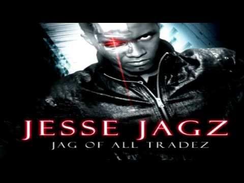 Jesse Jagz- Intoxicated [Feat] Wiz Kid & Soul-E