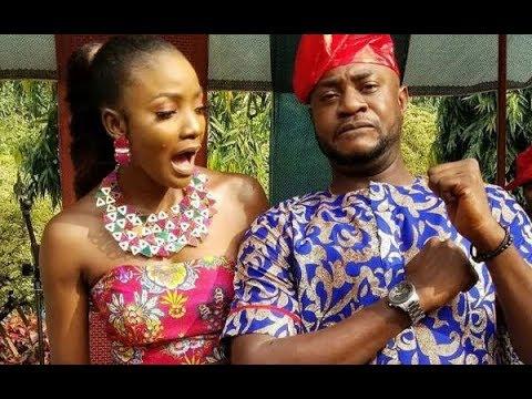 EKUN OKUNRIN - ODUNLADE ADEKOLA | LATEEF ADEDIMEJI - 2017 Yoruba Movies | New Release This Week