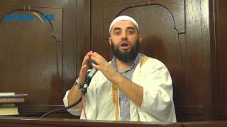 8. Këshilla para namazit të Nates 1435 / 2014 - Hoxhë Enes Goga