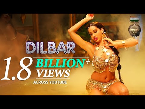 Gulshan Kumar and T-Series in association with Emmay Entertainment present the first song 'Dilbar\
