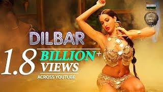 Video DILBAR | Satyameva Jayate | John Abraham Nora Fatehi | Tanishk B Neha Kakkar Ikka Dhvani | T-Series MP3, 3GP, MP4, WEBM, AVI, FLV Juli 2018