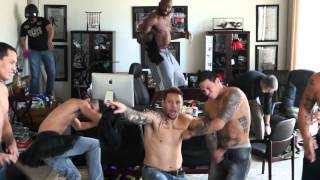 Download Lagu The Harlem Shake - MMA Fighters GONE WILD Extended (ELITE PRO SERIES EDITION) Mp3