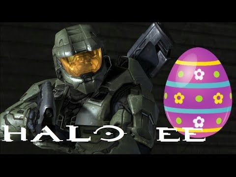 My 5 Favorite Easter Eggs [halo]